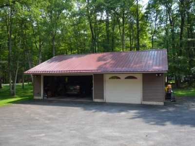 Albrightsville PA Metal Roofing