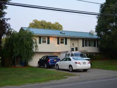 Applachin NY 1 Metal Roofing