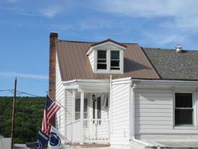 Ashland PA Metal Roofing