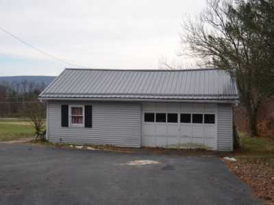 Ashland PA 1 Metal Roofing