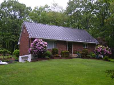 Bear Creek PA Metal Roofing