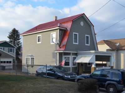 Carbondale PA 2 Metal Roofing