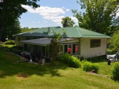 Carbondale PA Metal Roofing