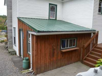 Chenango Forks NY Metal Roofing
