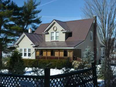 Clarks Summit PA 3 Metal Roofing
