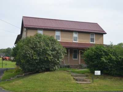 Clarks Summit PA Metal Roofing