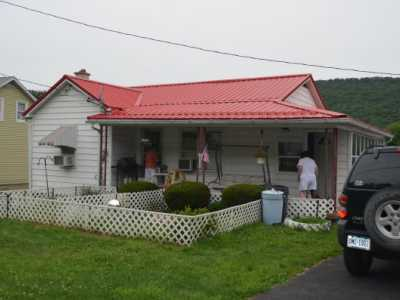 Coal Township PA Metal Roofing