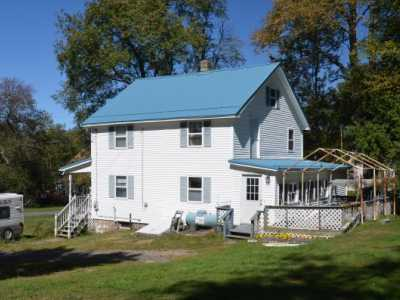 Covington Twp PA 1 Metal Roofing