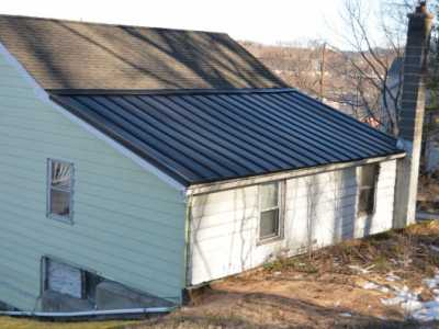 Cressona PA Metal Roofing