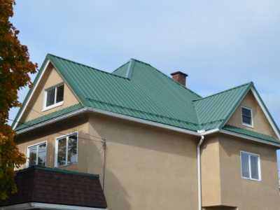 Pittston PA Metal Roofing