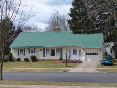 Williamsport PA Metal Roofing