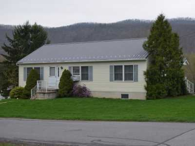 Millhall PA Metal Roofing
