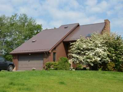 Dallas PA Metal Roofing