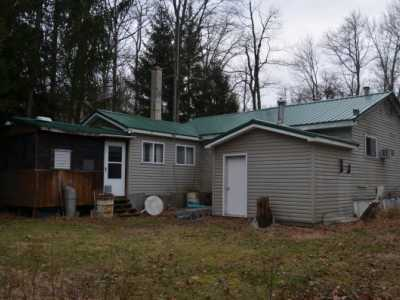 Dingmans Ferry PA... Metal Roofing