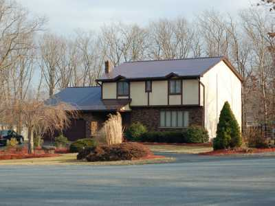 Jefferson Townshi... Metal Roofing