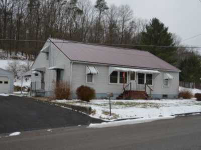 Lockhaven PA Metal Roofing