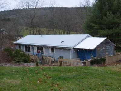Endicot NY 1 Metal Roofing
