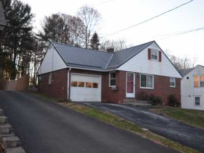 Endicot NY 2 Metal Roofing