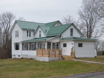 Factoryville PA 2 Metal Roofing