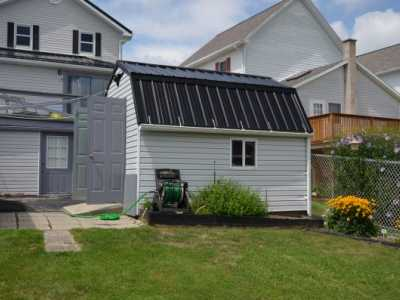 Forest City PA Metal Roofing