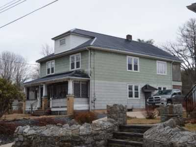 Glen Lyon PA 2 Metal Roofing