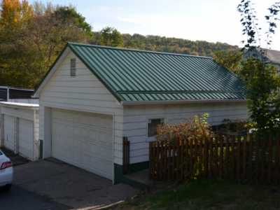 Glen Lyon PA Metal Roofing