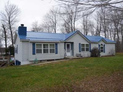 Gouldsboro PA Metal Roofing