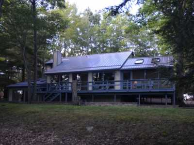 Greentown PA 2 Metal Roofing