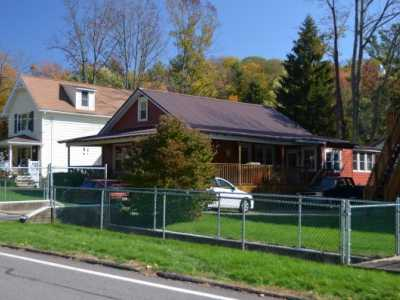 Harveys Lake PA Metal Roofing