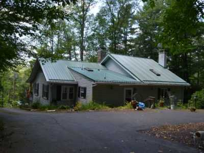Hawley PA 1 Metal Roofing