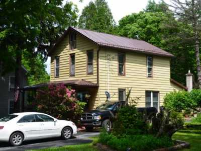 Hawley PA 2 Metal Roofing