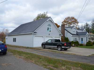 Hazle Township PA Metal Roofing