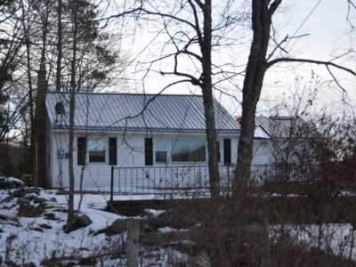 Honesdale PA 2 Metal Roofing