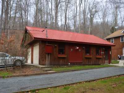Honesdale PA 1 Metal Roofing
