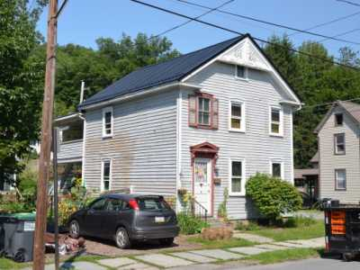 Honesdale PA 3 Metal Roofing