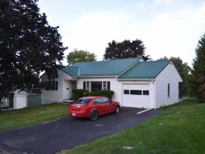 Honesdale PA Metal Roofing
