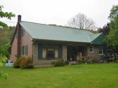 Hunlock Creek PA Metal Roofing