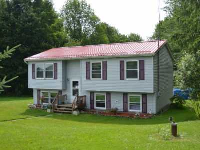 Kingsley PA Metal Roofing