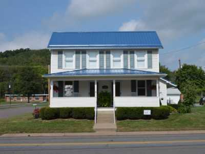 Lairdsville PA Metal Roofing