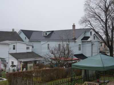 Lehighton PA 2 Metal Roofing