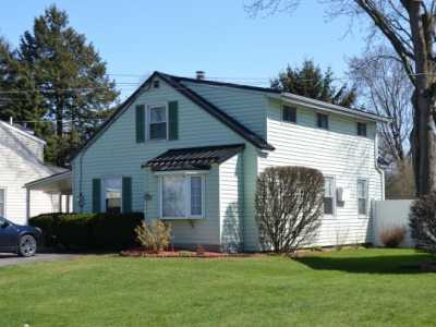 Mattydale NY 2 Metal Roofing