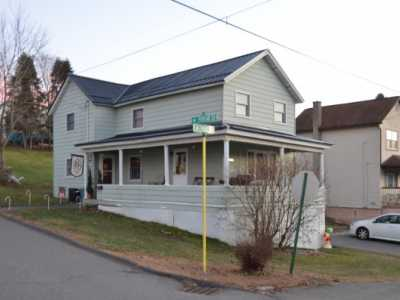Mayfield PA 2 Metal Roofing