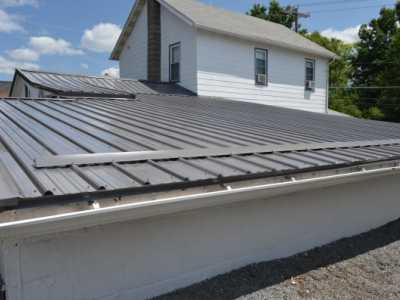 Mayfield PA Metal Roofing