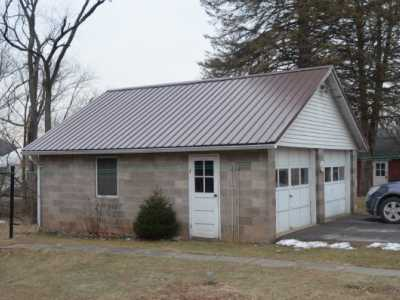 Montgomery PA 2 Metal Roofing