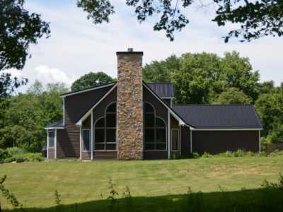 Mountain Top PA Metal Roofing