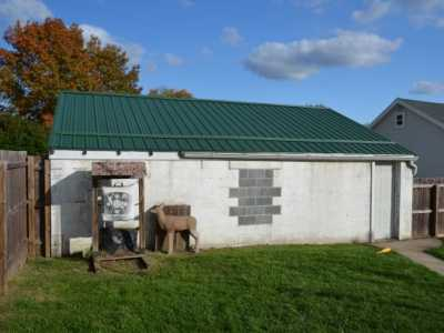 Myerstown PA Metal Roofing