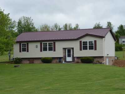 Nescopeck PA Metal Roofing