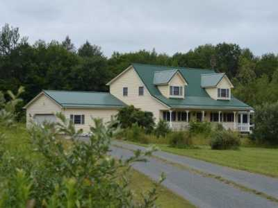 Newfoundland PA Metal Roofing