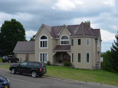 Owego NY 2 Metal Roofing