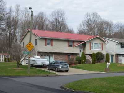 Plains PA Metal Roofing
